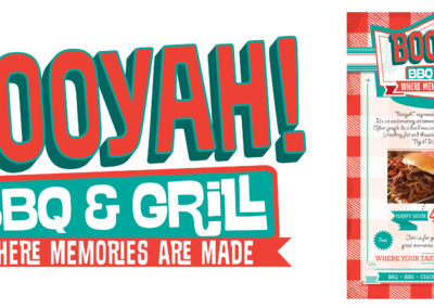 Booyah Grille